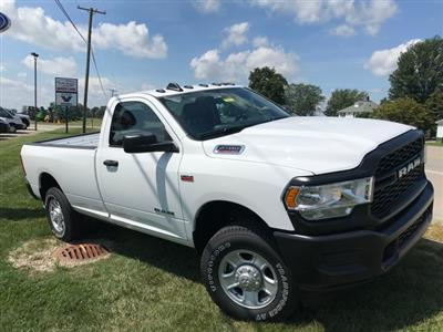 2019 Ram 2500 Regular Cab 4x4,  Pickup #31341 - photo 7
