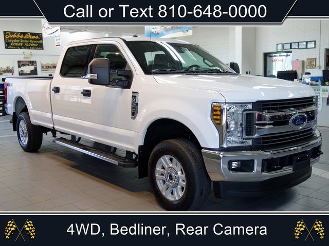 2018 F-250 Crew Cab 4x4,  Pickup #31380P - photo 1