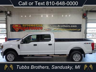 2018 F-250 Crew Cab 4x4,  Pickup #31380P - photo 7