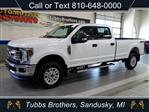 2018 F-250 Crew Cab 4x4,  Pickup #31380P - photo 9