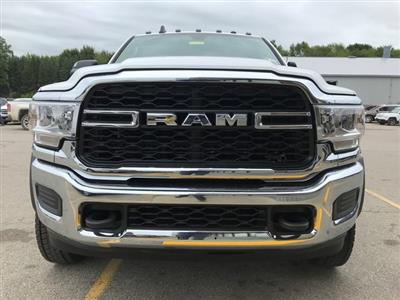 2019 Ram 5500 Regular Cab DRW 4x4,  Cab Chassis #31395 - photo 3