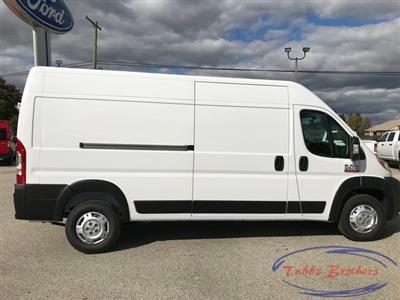2019 ProMaster 2500 High Roof FWD,  Empty Cargo Van #31409 - photo 2