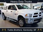 2018 Ram 2500 Crew Cab 4x4,  Pickup #31483P - photo 1