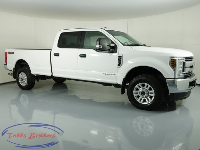 2018 F-350 Crew Cab 4x4,  Pickup #31515P - photo 1
