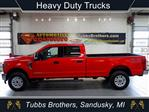 2018 F-250 Crew Cab 4x4,  Pickup #31516P - photo 11