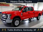 2018 F-250 Crew Cab 4x4,  Pickup #31516P - photo 7