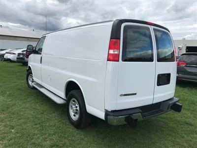 2018 Express 2500 4x2,  Empty Cargo Van #31536P - photo 5