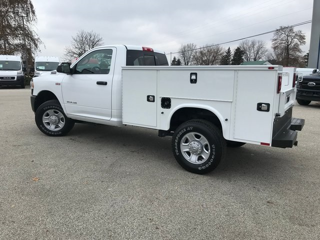 2019 Ram 2500 Regular Cab 4x4, Knapheide Service Body #31771 - photo 1
