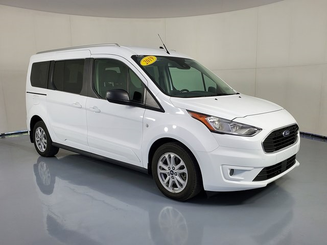 2019 Transit Connect 4x2, Passenger Wagon #32192PA - photo 1