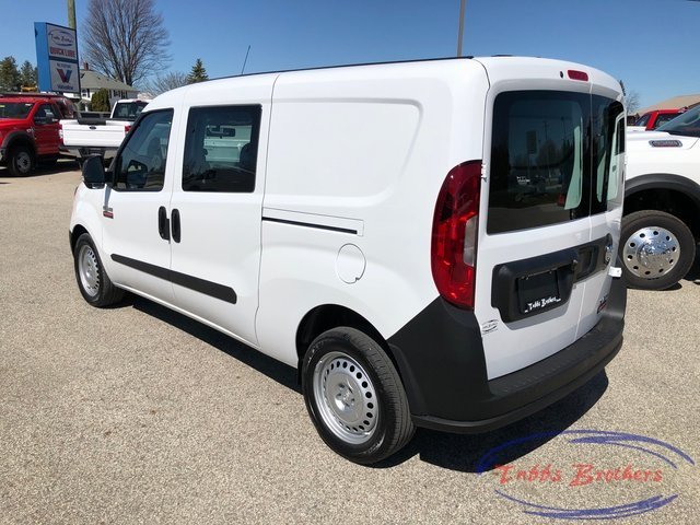 2020 ProMaster City FWD, Passenger Wagon #32228 - photo 1