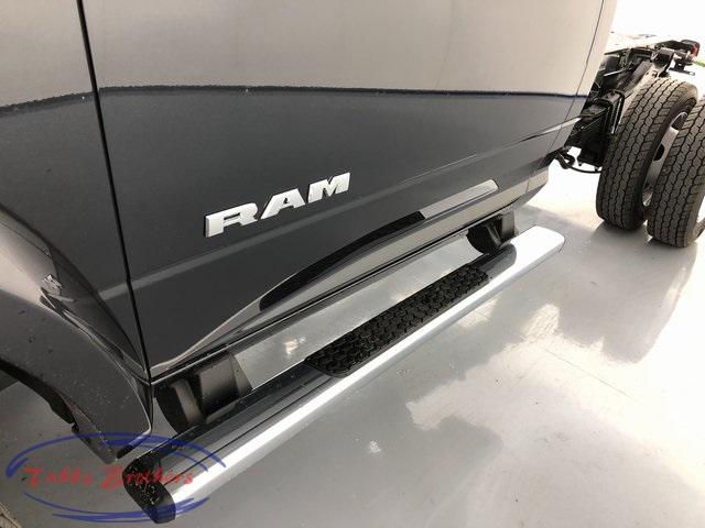 2020 Ram 5500 Regular Cab DRW 4x4,  Cab Chassis #32567 - photo 7
