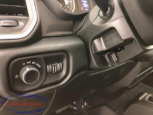 2020 Ram 5500 Regular Cab DRW 4x4,  Cab Chassis #32567 - photo 11