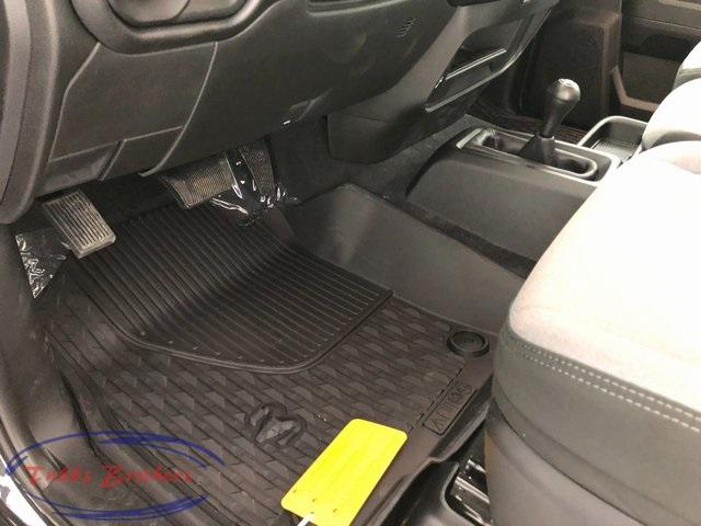 2020 Ram 5500 Regular Cab DRW 4x4,  Cab Chassis #32567 - photo 14