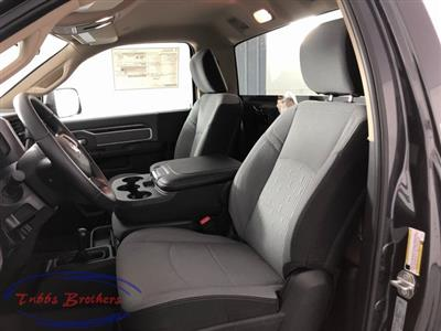 2020 Ram 5500 Regular Cab DRW 4x4,  Cab Chassis #32567 - photo 12