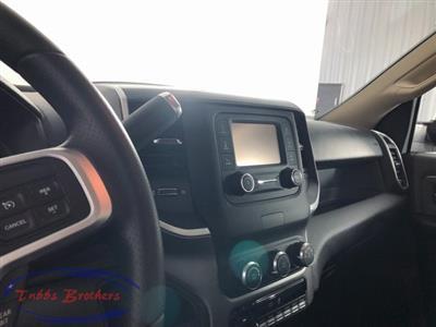 2020 Ram 5500 Regular Cab DRW 4x4,  Cab Chassis #32567 - photo 16