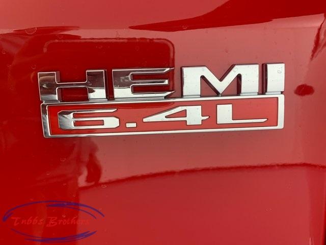 2020 Ram 5500 Regular Cab DRW 4x4,  Bostick Truck Center Dump Body #32673 - photo 7