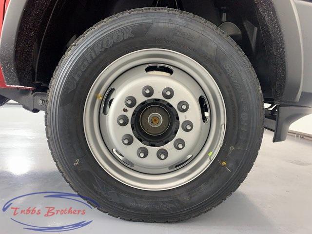 2020 Ram 5500 Regular Cab DRW 4x4,  Bostick Truck Center Dump Body #32673 - photo 20