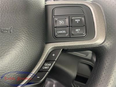 2020 Ram 5500 Regular Cab DRW 4x4,  Bostick Truck Center Dump Body #32673 - photo 12