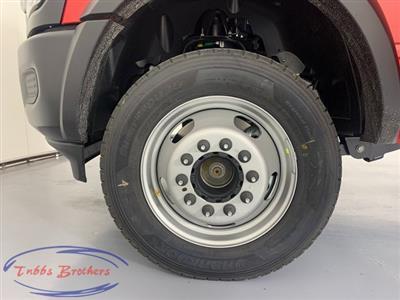 2020 Ram 5500 Regular Cab DRW 4x4,  Bostick Truck Center Dump Body #32673 - photo 17