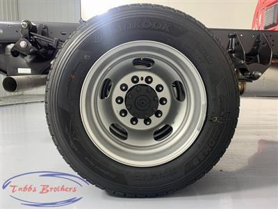 2020 Ram 5500 Regular Cab DRW 4x4,  Bostick Truck Center Dump Body #32673 - photo 19