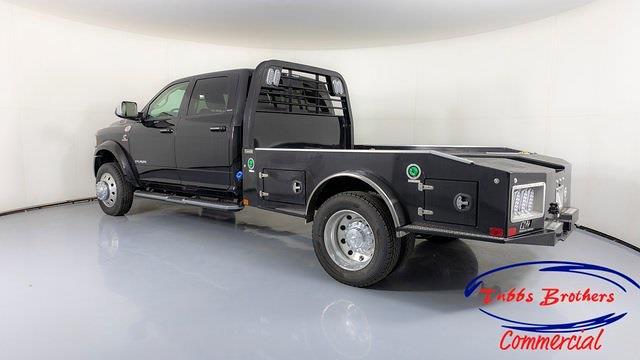 2020 Ram 5500 Crew Cab DRW 4x4, CM Truck Beds Hauler Body #32840 - photo 1