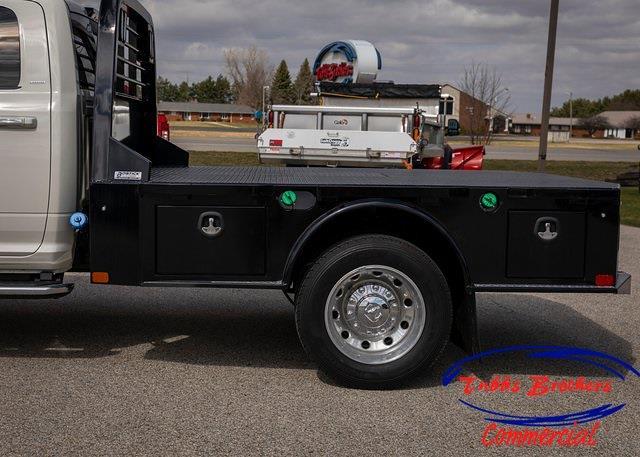 2020 Ram 5500 Crew Cab DRW 4x4, CM Truck Beds Platform Body #32858 - photo 1