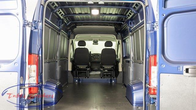 2021 Ram ProMaster 1500 High Roof FWD, Empty Cargo Van #32873 - photo 1