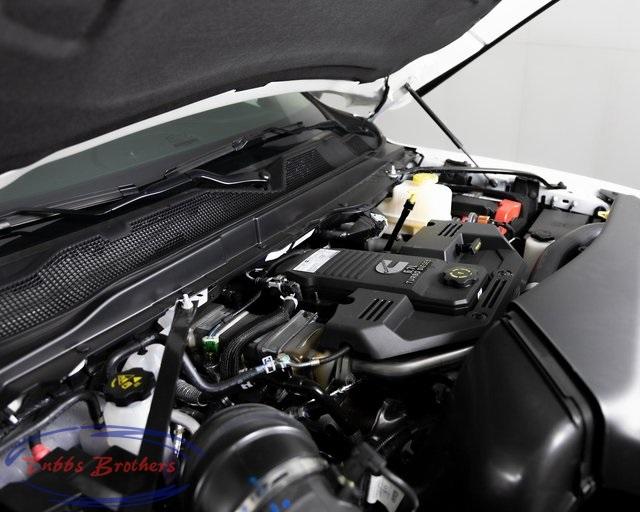 2020 Ram 5500 Crew Cab DRW 4x4, Knapheide PGND Gooseneck Hauler Body #32899 - photo 14