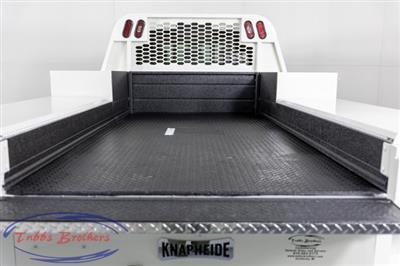2020 Ram 5500 Crew Cab DRW 4x4, Knapheide PGND Gooseneck Hauler Body #32899 - photo 10