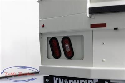 2020 Ram 5500 Crew Cab DRW 4x4, Knapheide PGND Gooseneck Hauler Body #32899 - photo 8