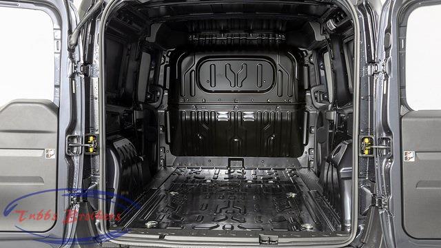 2021 Ram ProMaster City FWD, Empty Cargo Van #33000 - photo 1