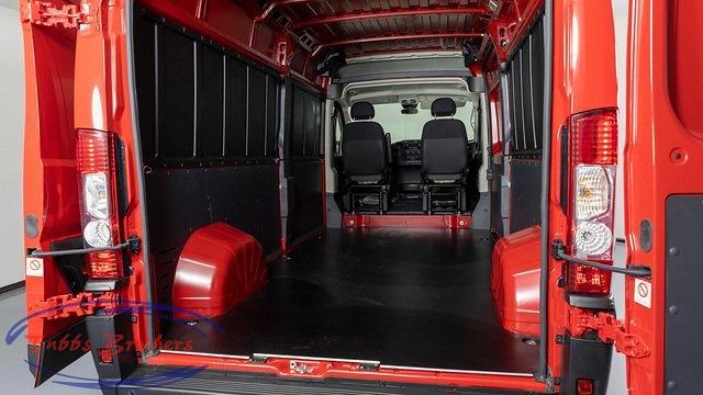 2021 Ram ProMaster 2500 High Roof FWD, Empty Cargo Van #33041 - photo 1