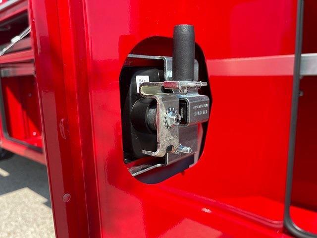 2021 Ram 3500 Crew Cab 4x4,  CM Truck Beds Service Body #33335 - photo 35
