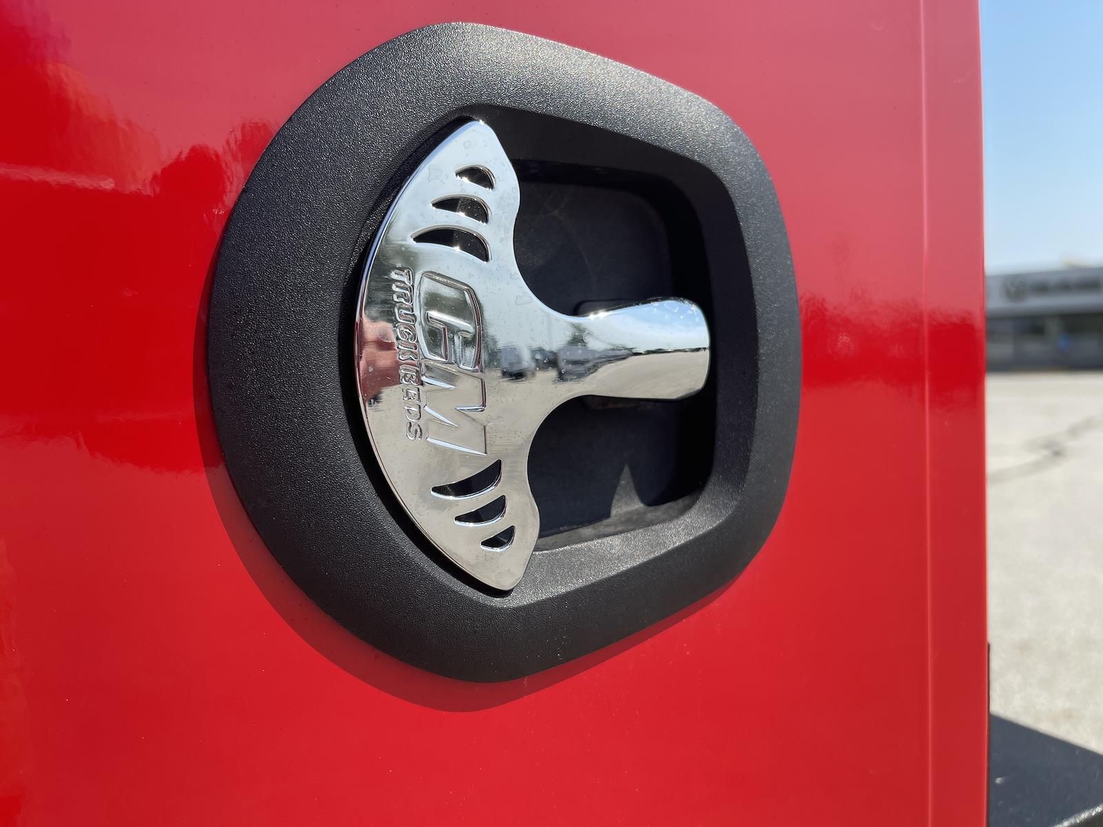 2021 Ram 3500 Crew Cab 4x4,  CM Truck Beds Service Body #33335 - photo 6
