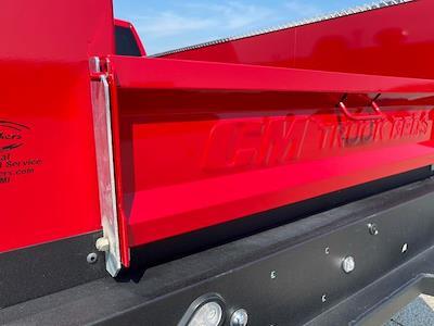 2021 Ram 3500 Crew Cab 4x4,  CM Truck Beds Service Body #33335 - photo 32