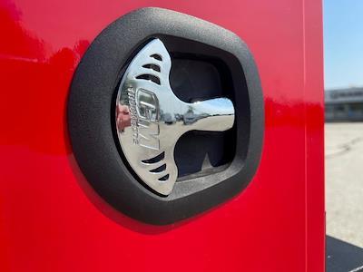 2021 Ram 3500 Crew Cab 4x4,  CM Truck Beds Service Body #33335 - photo 36
