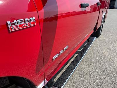 2021 Ram 3500 Crew Cab 4x4,  CM Truck Beds Service Body #33335 - photo 42