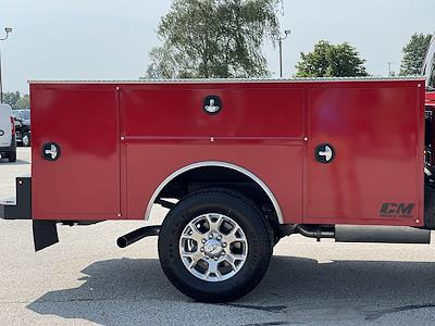 2021 Ram 3500 Crew Cab 4x4,  CM Truck Beds Service Body #33335 - photo 5