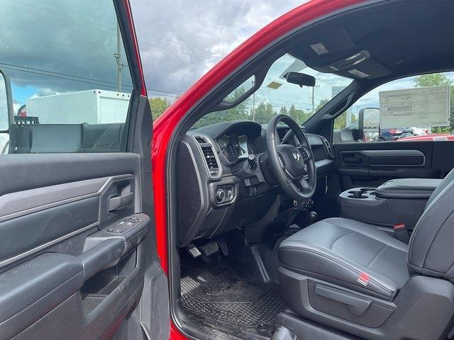 2021 Ram 4500 Regular Cab DRW 4x4, Dump & Salter Combo #33506 - photo 34