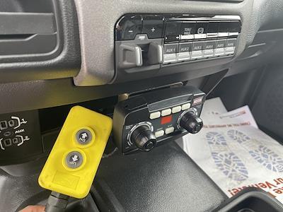 2021 Ram 4500 Regular Cab DRW 4x4, Dump & Salter Combo #33506 - photo 13