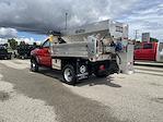 2021 Ram 4500 Regular Cab DRW 4x4, Dump & Salter Combo #33506 - photo 6