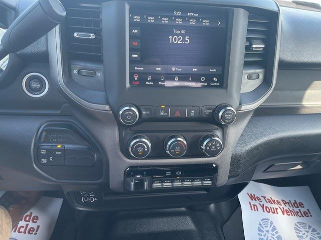 2021 Ram 5500 Crew Cab DRW 4x4,  Cab Chassis #33553 - photo 12