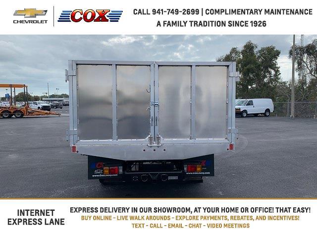2020 Chevrolet LCF 4500 4x2, Premier Truck Center Landscape Dump #0F207411 - photo 1