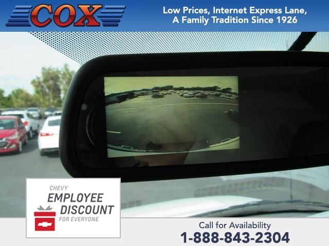 2020 Express 3500 4x2, Knapheide KCA Cutaway Van #0G117689 - photo 16