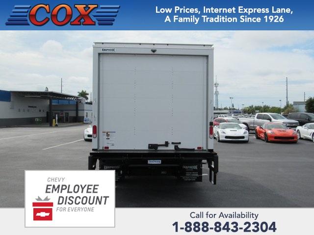 2020 Express 3500 4x2, Knapheide Cutaway Van #0G117689 - photo 1