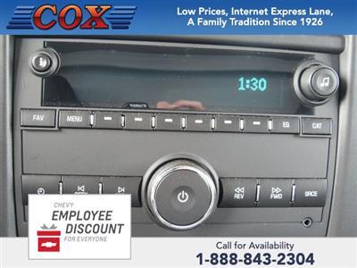 2020 Express 3500 4x2, Knapheide KCA Cutaway Van #0G117689 - photo 12
