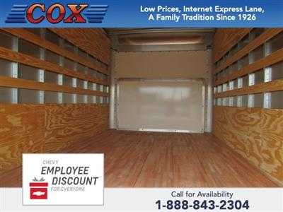 2020 Express 3500 4x2, Knapheide KCA Cutaway Van #0G117689 - photo 17
