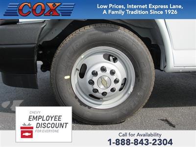 2020 Express 3500 4x2, Knapheide KCA Cutaway Van #0G117689 - photo 5