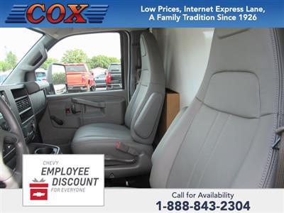 2020 Express 3500 4x2, Knapheide KCA Cutaway Van #0G117689 - photo 6