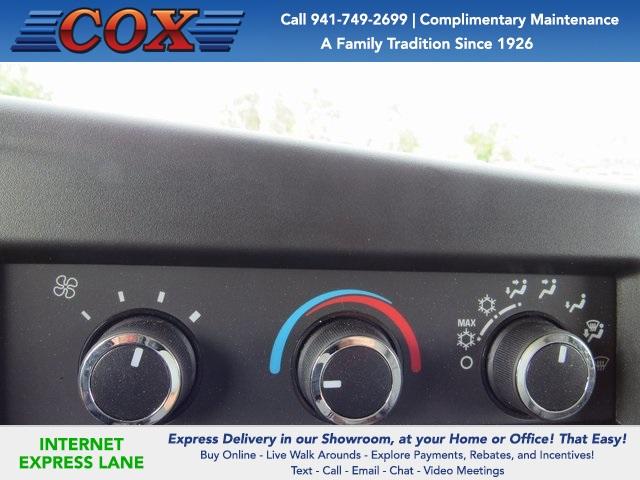 2020 Express 3500 4x2, Knapheide KCA Cutaway Van #0G120764 - photo 11